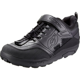 O'Neal Traverse Flat Schuhe Herren schwarz
